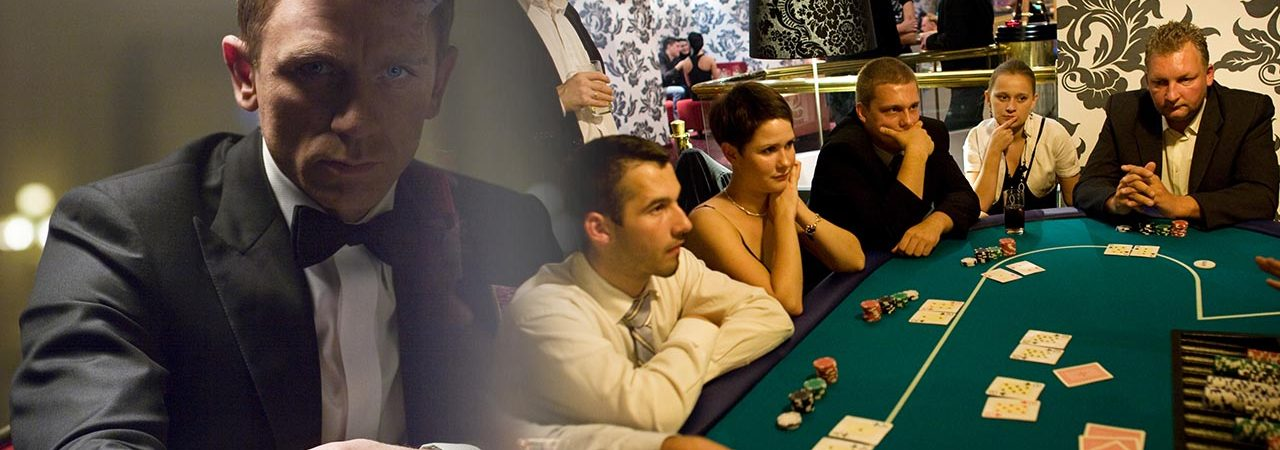 Wieczór tematyczny - kasyno wynajem, kasyno, kasyno na imprezy